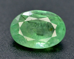 2.30 Ct Top Quality Natural Swat Emerald