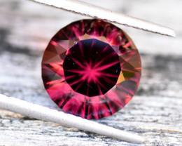 5.99cts Red Umbalite Garnet (RG207)
