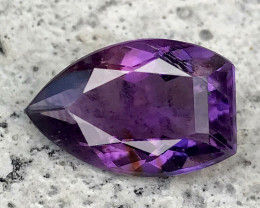 5.170 CT  NATURAL UNHEATED PURPLE AMETHYST BRAZIL