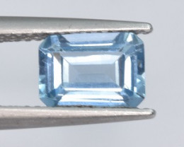 A Beautiful Swiss Topaz 1.72 CTS