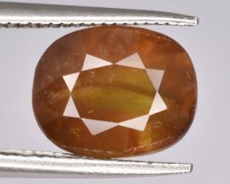 2.78 CTS Natural Sapphire Gem