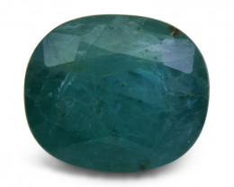 4.31 ct Oval  Grandidierite $1 No Reserve Auction