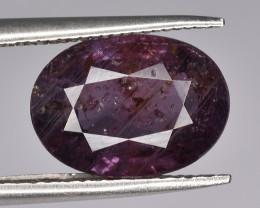 3.97 CTS Beautiful Sapphire Gem