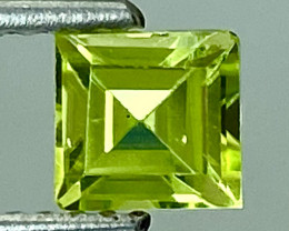 0.70Ct Natural Peridot Top Cutting Color Quality Gemstone.PD 35