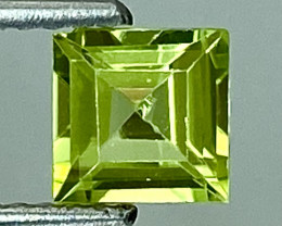 0.70Ct Natural Peridot Top Cutting Color Quality Gemstone.PD 37