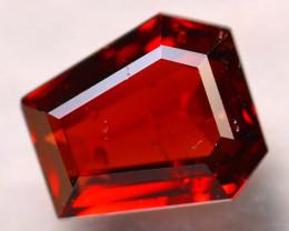 Almandine 2.60Ct Natural Vivid Blood Red Almandine Garnet D2502/B3