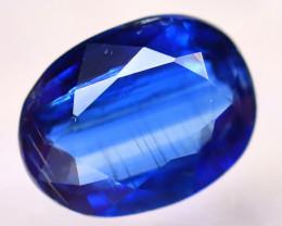 Kyanite 2.82Ct Natural Himalayan Royal Blue Color Kyanite D2505/A40
