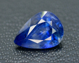 Gorgeous Color 1.20 Ct Natural Royal Blue Ceylon Sapphire