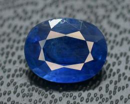 Gorgeous Color 1.00 Ct Natural Royal Blue Ceylon Sapphire
