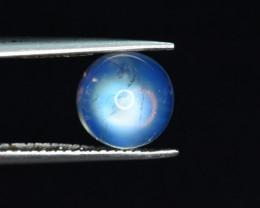 Natural Moon Stone 1.92 Cts Good Rainbow