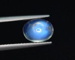 Natural Moon Stone 2.16 Cts Good Rainbow