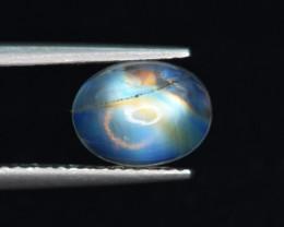 Natural Moon Stone 2.37 Cts Good Rainbow