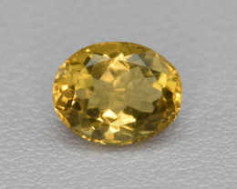 Natural Honey Quartz 2.20 Cts Good Quality Gemstone