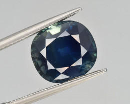 9.15 Cts Natural Blue Sapphire from Madagascar