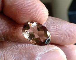 Natural Smoky Quartz A+++ Quality Gemstone VA4042