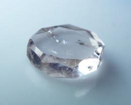 9.50 CTs Natural & Unheated~ Morganite Slice