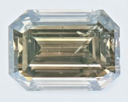 0.65 CTS , fancy Color Diamond , Fancy Cut Diamond
