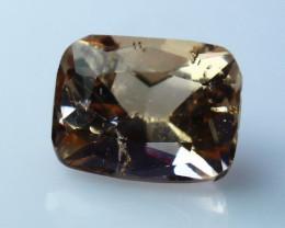 NR!! 2.40 CTs Natural & Unheated~ Peach Morganite Gemstone