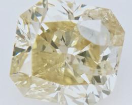 0.60 CTS , fancy Color Diamond , Fancy Cut Diamond