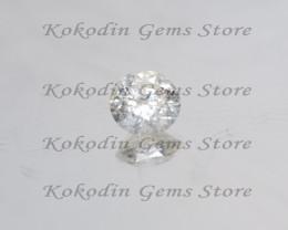 Natural White D  Diamond  0.205 ct Round Brilliant Cut - LOT-522
