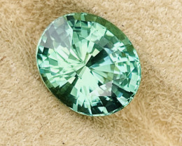 Fully reflective master cut well within GIA standards for gem quality cutting.