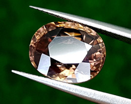 6.15CT NATURAL IMPERIAL ZIRCON BEST QUALITY GEMSTONE IIGC02