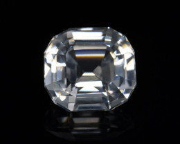 Natural Zircon 10.57 Cts Good Quality from Cambodia