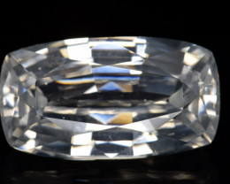 Natural Zircon 13.20 Cts Good Quality from Cambodia