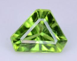 AAA Color 2.05 ct Himalayan Peridot ~ Pakistan ~ K