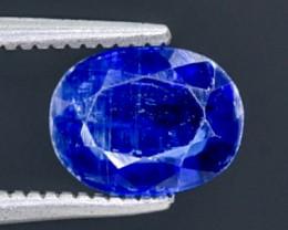 1.59 Crt  Kyanite  Faceted Gemstone (Rk-65)