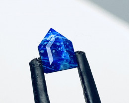 0.34 CT- HAUYNE- I DISCONNECT MY COLLECTION.  AFTER 36 YEARS!