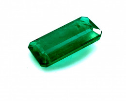 Panjshir Emerald 1.80ct