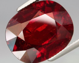UNHEATED   8.42 ct.  Natural Earth Mined Spessartite Garnet Africa