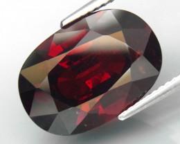UNHEATED 12.62 ct. Natural Earth Mined Spessartite Garnet Africa