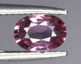 Beautiful Pink Sapphire 0.335 CTS Gem