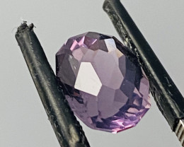 2.95 CT- FLUORITE FROM CEYLON- I DISCONNECT MY COLLECTION.  AFTER 36 YEARS!