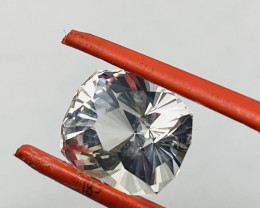 4.2 CT- ROCK CRISTAL FROM CEYLON- I DISCONNECT MY COLLECTION.  AFTER 36 YEA