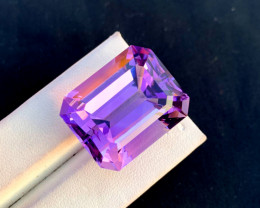 Amethyst Loose Gemstones from Afghanistan ~ 53.80 Carats