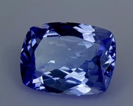1.28Crt Natural Tanzanite  Natural Gemstones JI138