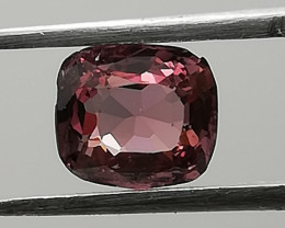 Spinel, 0.565ct, small but having a lot of energy!!