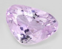 Pink Kunzite 8.45 Cts Natural Loose Gemstone