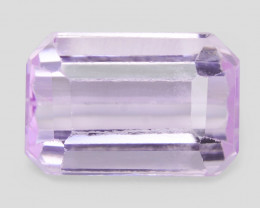 Pink Kunzite 5.60 Cts Color Natural Loose Gemstone