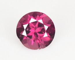 Tourmaline 0.19 Cts Natural Pink Loose Gemstone