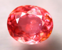 Tourmaline 1.45Ct Natural Pink Tourmaline  E2805/B31