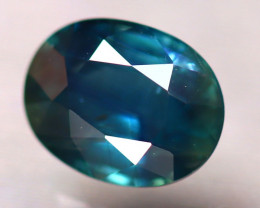 Blue Sapphire 1.12Ct Natural Blue Sapphire E2810/B25
