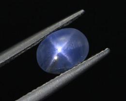 Burma Natural Star Sapphire 1.96 Top Quality Gemstones.