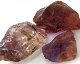 126CTS AMETRINE ROUGH  ADG-289