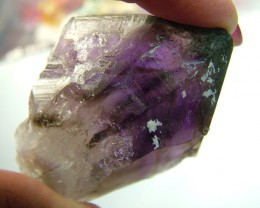 257 CTS AMETHYST NATURAL SPECIMEN  AS-1586