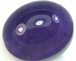 1.30 CTS  AMETHYST CABS CG - 550
