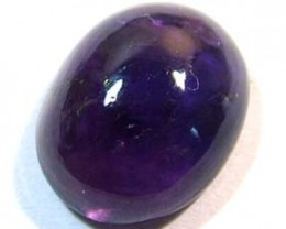 4.50 CTS AMETHYST CABS CG - 639